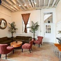 The New Leaf Lounge
