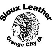 Sioux leather
