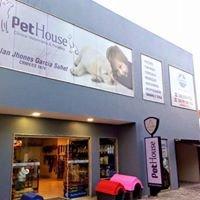 Pet House  Dr. Alan Jhone Garcia Suhet