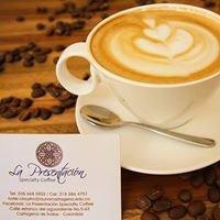 La Presentacion Specialty Coffee