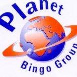 Planet Bingo Antrim