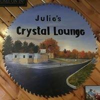 Julie's Crystal Lounge