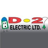 D2 Electric Ltd.