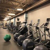 Penhold Multiplex Fitness Center