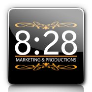 8:28 Marketing & Productions