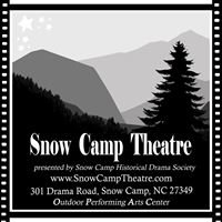 Snow Camp Theatre