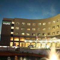 Memorial Hospital Bariatric Surgery Center