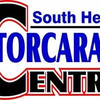 South Hereford Motorcaravan Centre Ltd