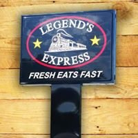 Legends Express