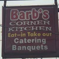 Barb's Corner Kitchen