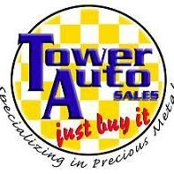 Tower Auto Sales >> Maxmotive Pittsburgh United States