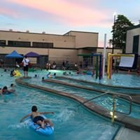 Coquille Community Pool