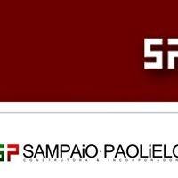 Sampaio & Paolielo  Construtora e Incorporadora