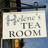 Helene's Tea Room
