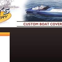 Dave's Upholstery Custom Boat Covers and Interiors