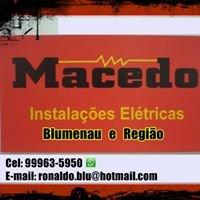 Instalações Elétricas Macedo