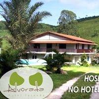 Hotel Fazenda Alvorada - Santos Dumont/MG