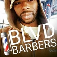 BLVD Barbers