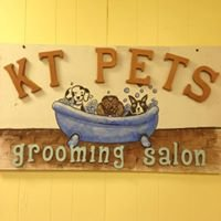 KT Pets Grooming Salon
