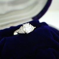 Hamilton Estate Jewelry