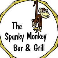 Spunky Monkey Bar And Grill