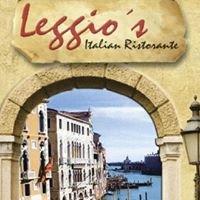 Leggio's Italian Ristorante