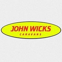 John Wicks Caravans