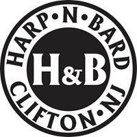 The Harp n Bard