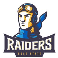 Rose State Raiders
