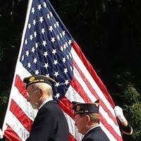 American Legion Post 44 Ridgefield, WA
