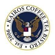 Kairos Coffee, Tea and Bistro