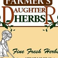 Farmers Daughter Herbs