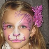 Spokane Face Painting with All Star Jump