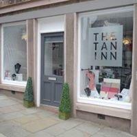 The Tan Inn - A Megasun Salon
