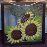Piedmont Triad Farmers Market Craft Fairs by Country Cupboard Crafts LLC