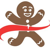 Gingerbread Man Running Co. Greensburg