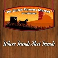 Pa Dutch Farmers Market of Wyomissing