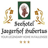 Hotel Jägerhof Hubertus