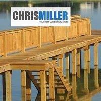 Chris Miller Marine Construction