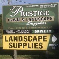 Prestige Lawn & Landscape Supplies