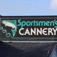 Sportsmen's Cannery