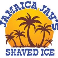 Jamaica Jay's Shaved Ice