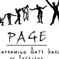 PAGE - The Performing Arts Group of Estacada