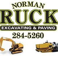 Ruck Norman Excavating & Paving