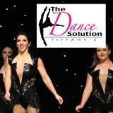 The Dance Solution - Tiffany's