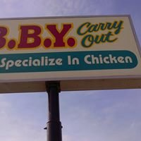 B.B.Y. Chicken and Carry Out