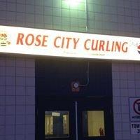 Rose City Curling Club