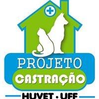 Projeto Castração • UFF