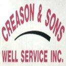 Creason & Sons Well Service Inc.