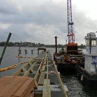 Marine Engineering and Construction